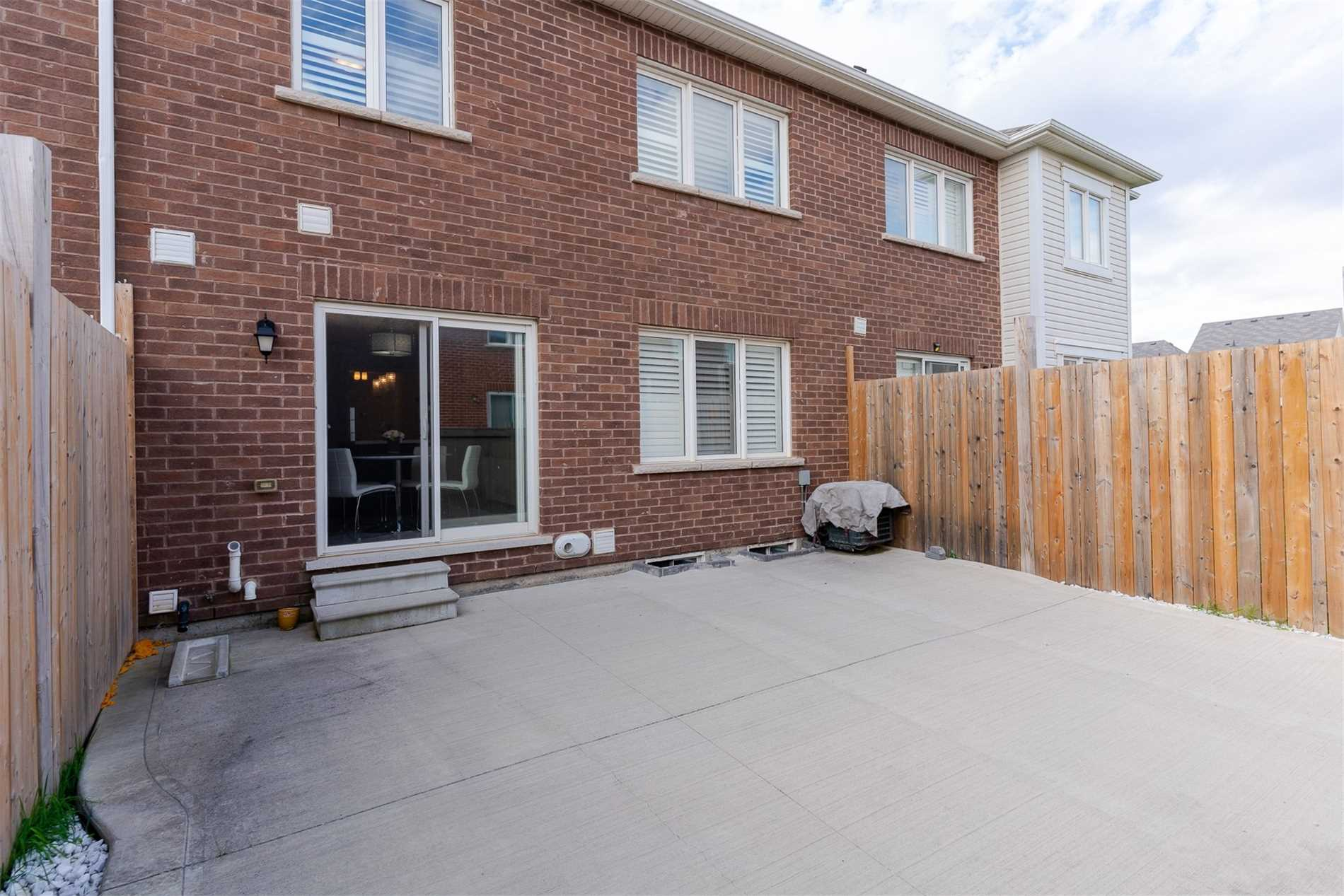 313 Gooding Cres - Ford Att/Row/Twnhouse for sale, 4 Bedrooms (W5401006) - #28