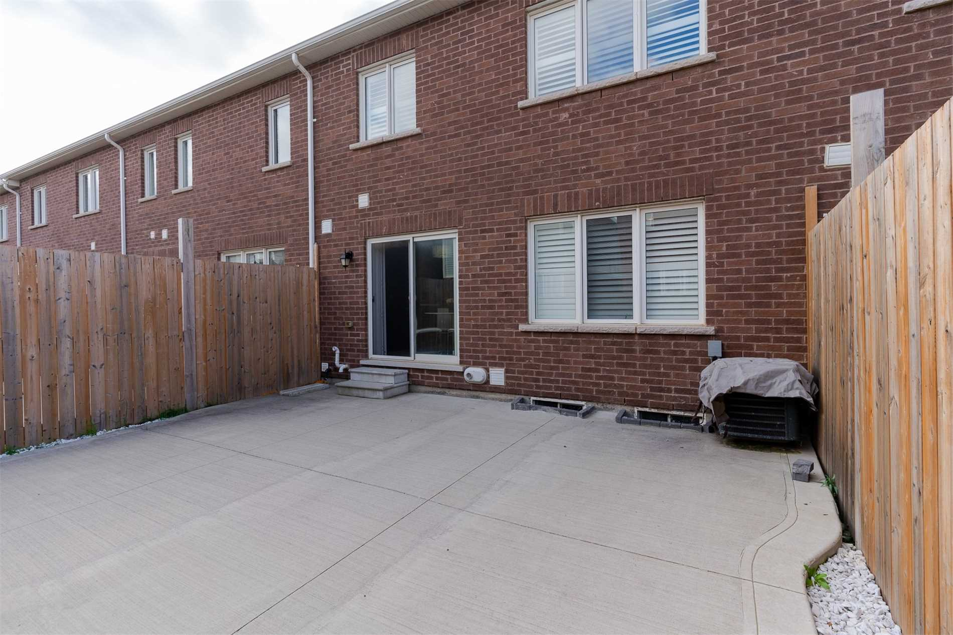 313 Gooding Cres - Ford Att/Row/Twnhouse for sale, 4 Bedrooms (W5401006) - #29