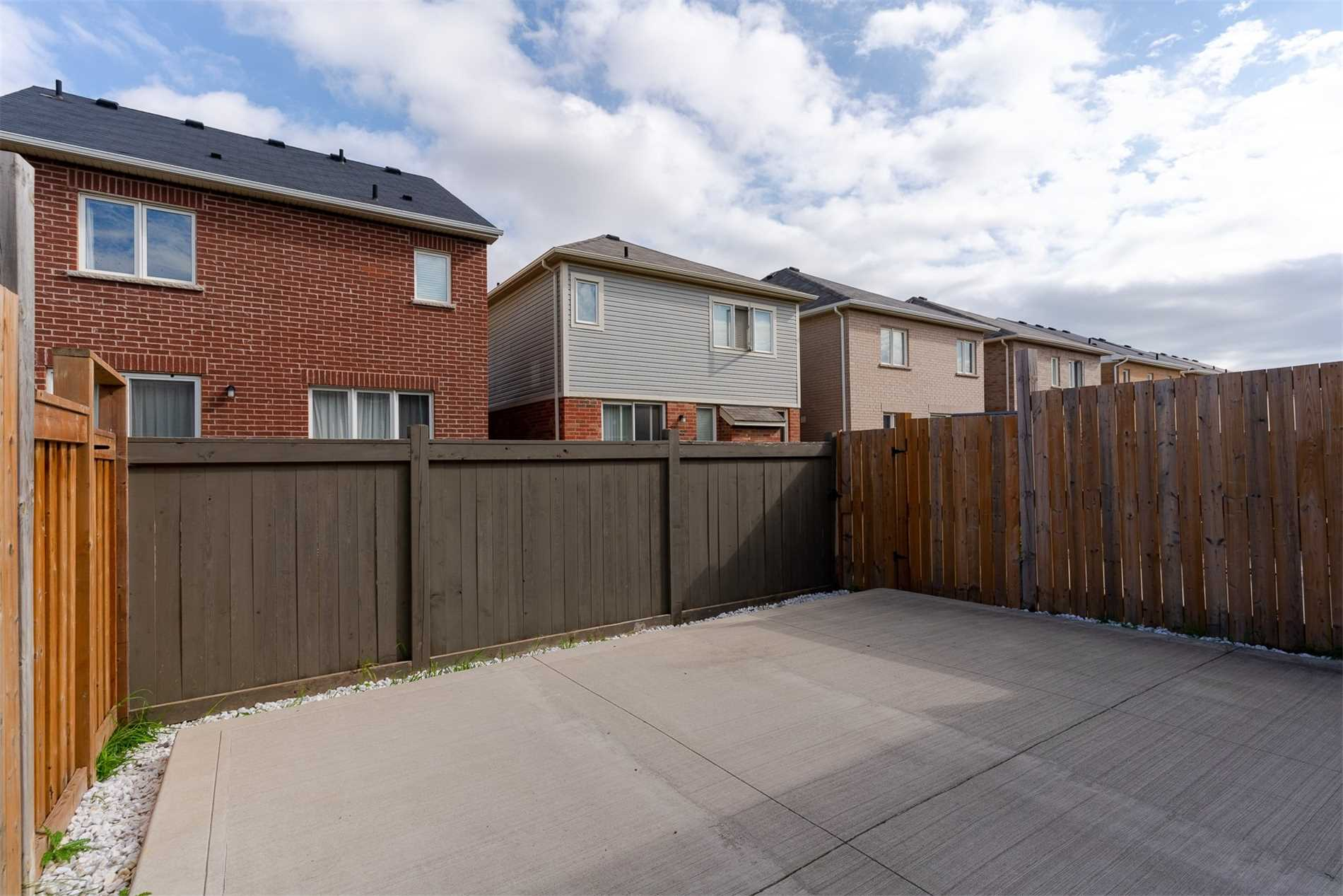 313 Gooding Cres - Ford Att/Row/Twnhouse for sale, 4 Bedrooms (W5401006) - #30