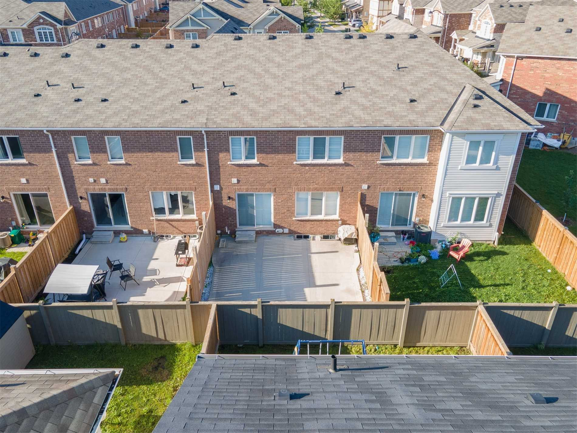 313 Gooding Cres - Ford Att/Row/Twnhouse for sale, 4 Bedrooms (W5401006) - #4