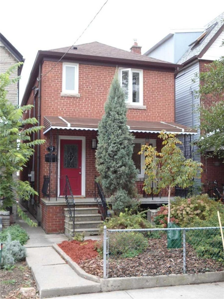 75 Yarmouth Rd - Dovercourt-Wallace Emerson-Junction Detached for sale, 4 Bedrooms (W5402802)
