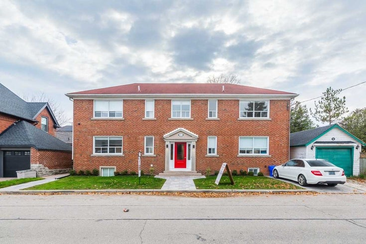 28A Third St - New Toronto Detached for sale, 8 Bedrooms (W5402821)