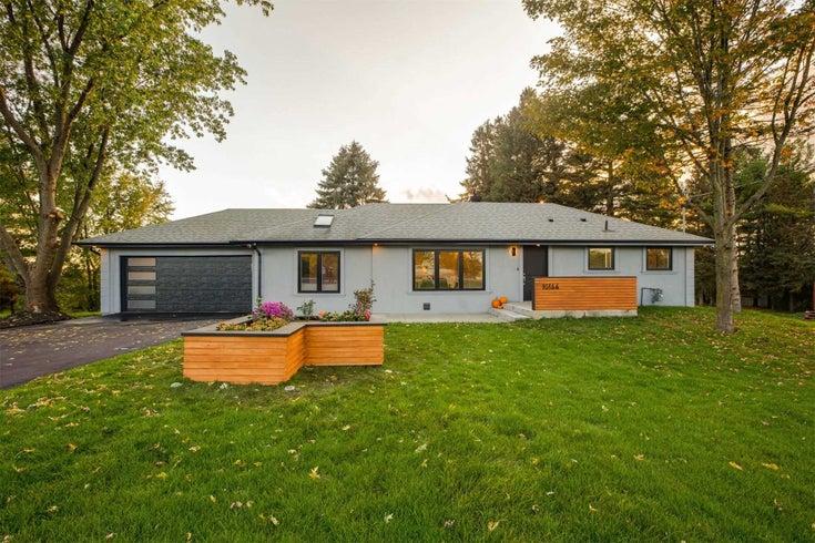 15164 Highway 50 Rd - Rural Caledon Detached for sale, 3 Bedrooms (W5402857)