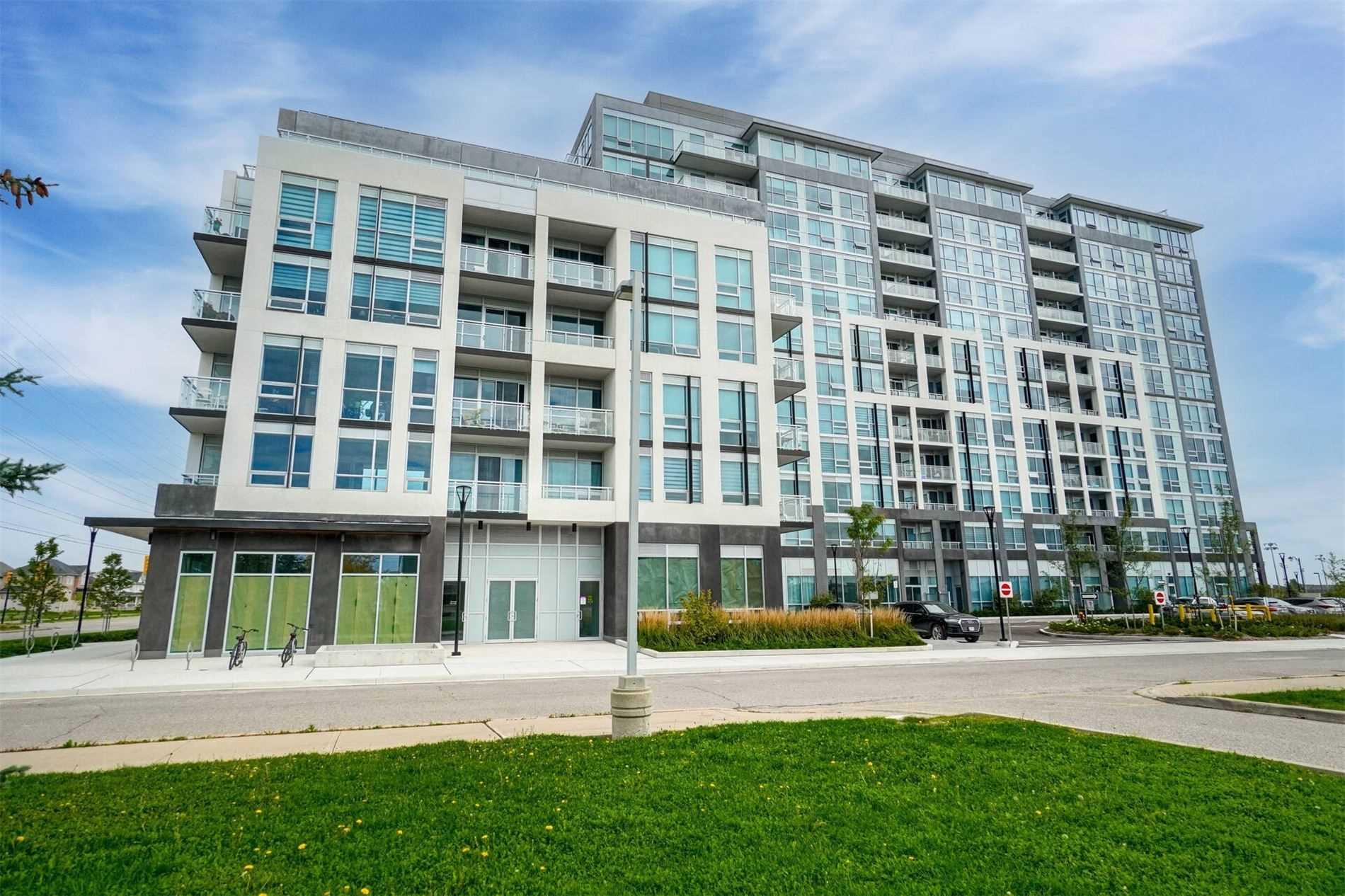 1115 - 1050 Main St E - Dempsey Condo Apt for sale, 2 Bedrooms (W5403212)