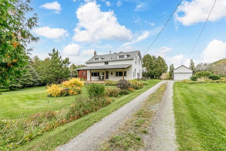 16649 Innis Lake Rd - Rural Caledon Detached for sale, 4 Bedrooms (W5403289)