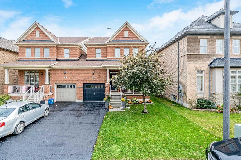 188 Holmes Cres - Scott Semi-Detached for sale, 3 Bedrooms (W5403330)