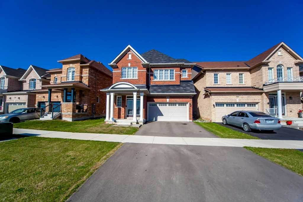 1437 Laurier Ave - Clarke Detached for sale, 4 Bedrooms (W5403569)