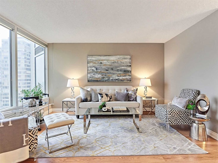 3708 - 1 Palace Pier Crt - Mimico Condo Apt for sale, 2 Bedrooms (W5404258)
