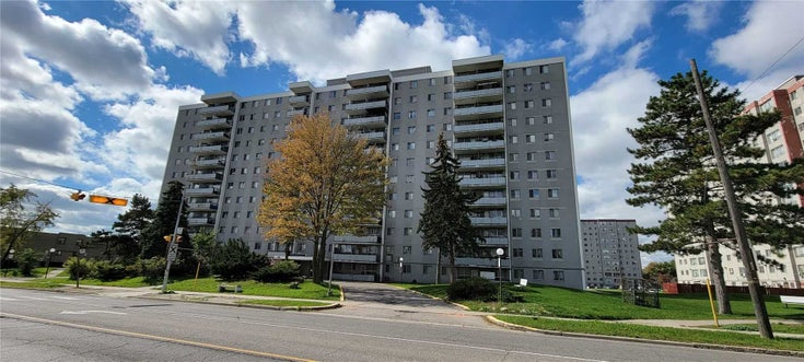 715 - 940 Caledonia Rd - Yorkdale-Glen Park Condo Apt for sale, 3 Bedrooms (W5404428)