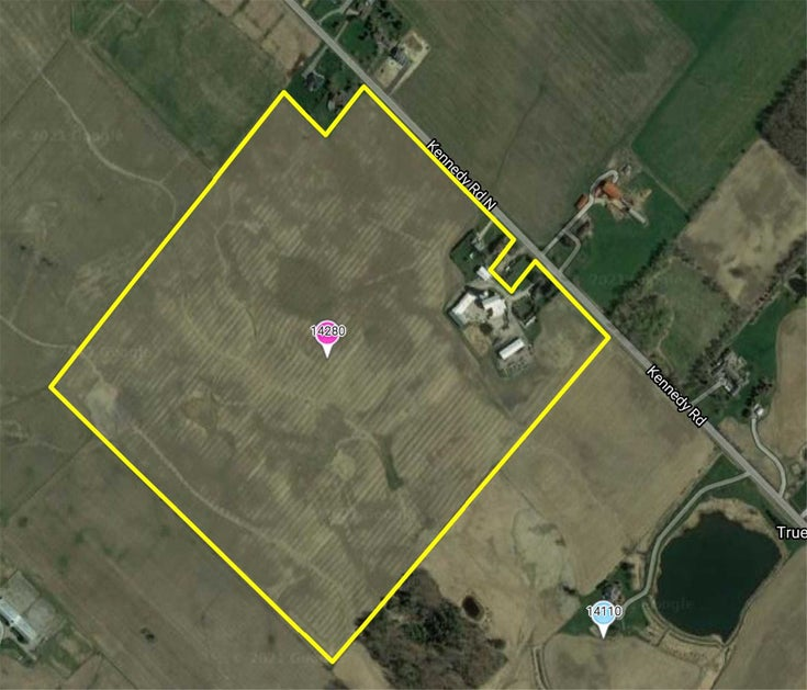 14280 Kennedy Rd - Rural Caledon Detached for sale, 3 Bedrooms (W5405757)