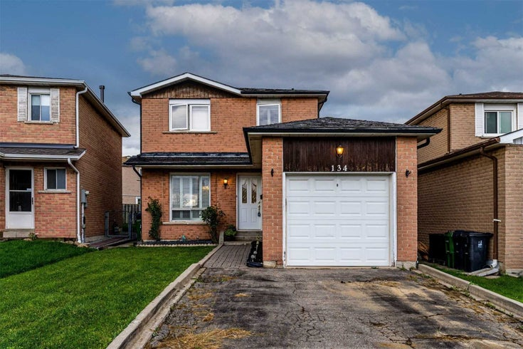 - West Humber-Clairville Detached for sale, 3 Bedrooms (W5405981)
