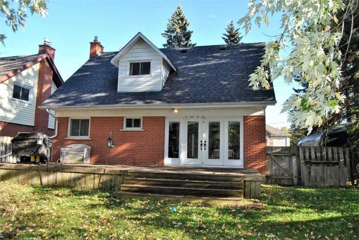 26 Town Line - Orangeville Detached for sale, 4 Bedrooms (W5406547)