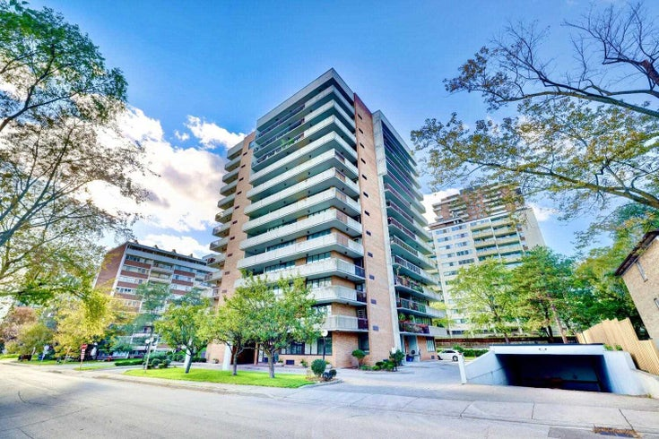 203 - 66 High St - Port Credit Condo Apt for sale, 3 Bedrooms (W5408361)