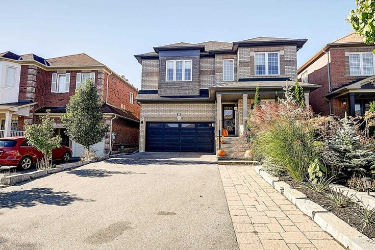 22 Christensen Ave - Bolton North Detached for sale, 4 Bedrooms (W5408581)