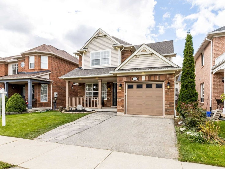 652 Armstrong Blvd - Beaty Detached for sale, 3 Bedrooms (W5408903)