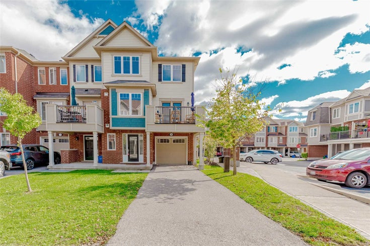 108 - 6020 Derry Rd - Harrison Att/Row/Twnhouse for sale, 2 Bedrooms (W5408905)