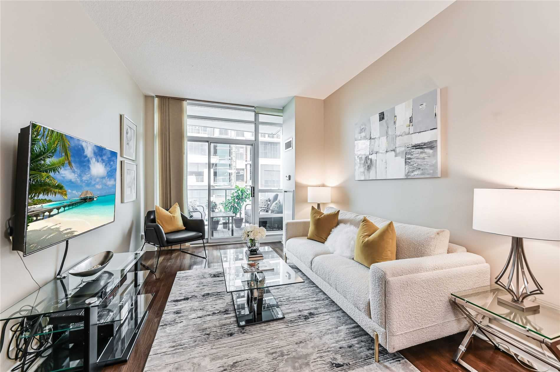 809 - 1910 Lake Shore Blvd - South Parkdale Condo Apt for sale, 1 Bedroom (W5409204) - #1