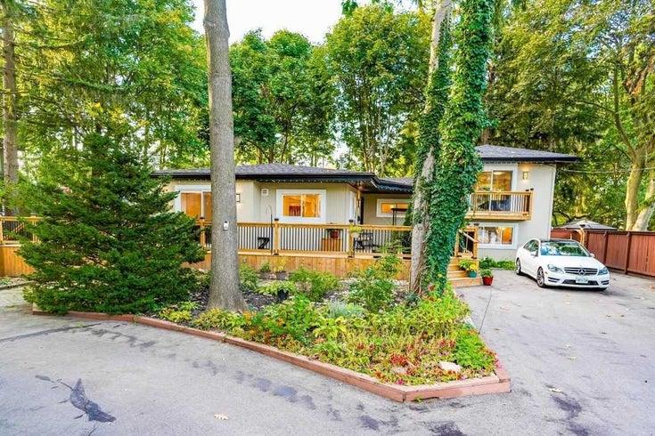 11 Park Ave E - LaSalle Detached for sale, 3 Bedrooms (W5409292)