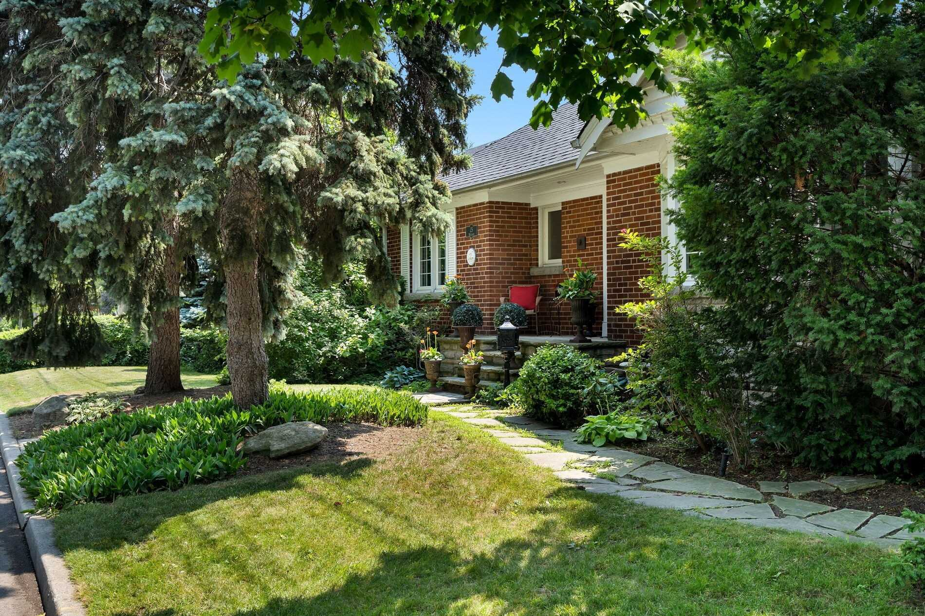 25 Mcclinchy Ave - Kingsway South Detached for sale, 3 Bedrooms (W5409298) - #1