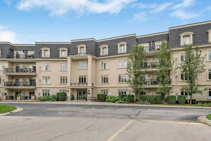107 - 443 Centennial Forest Dr - Timberlea Condo Apt for sale, 2 Bedrooms (W5409321)