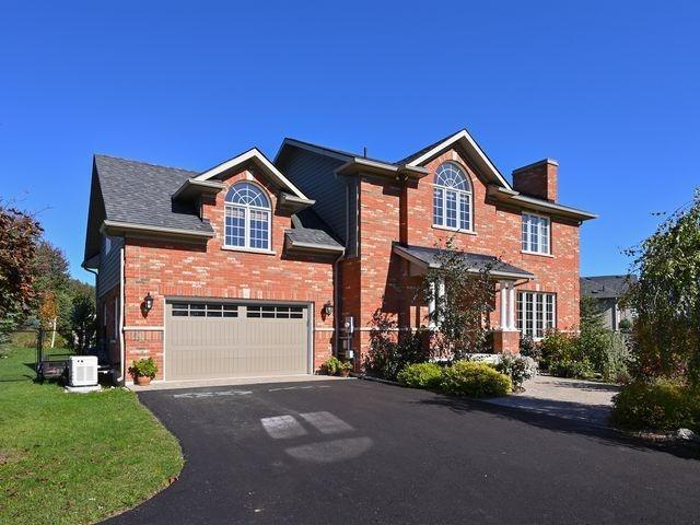 30 Brookhaven Cres - Orangeville Detached for sale, 3 Bedrooms (W5409418)