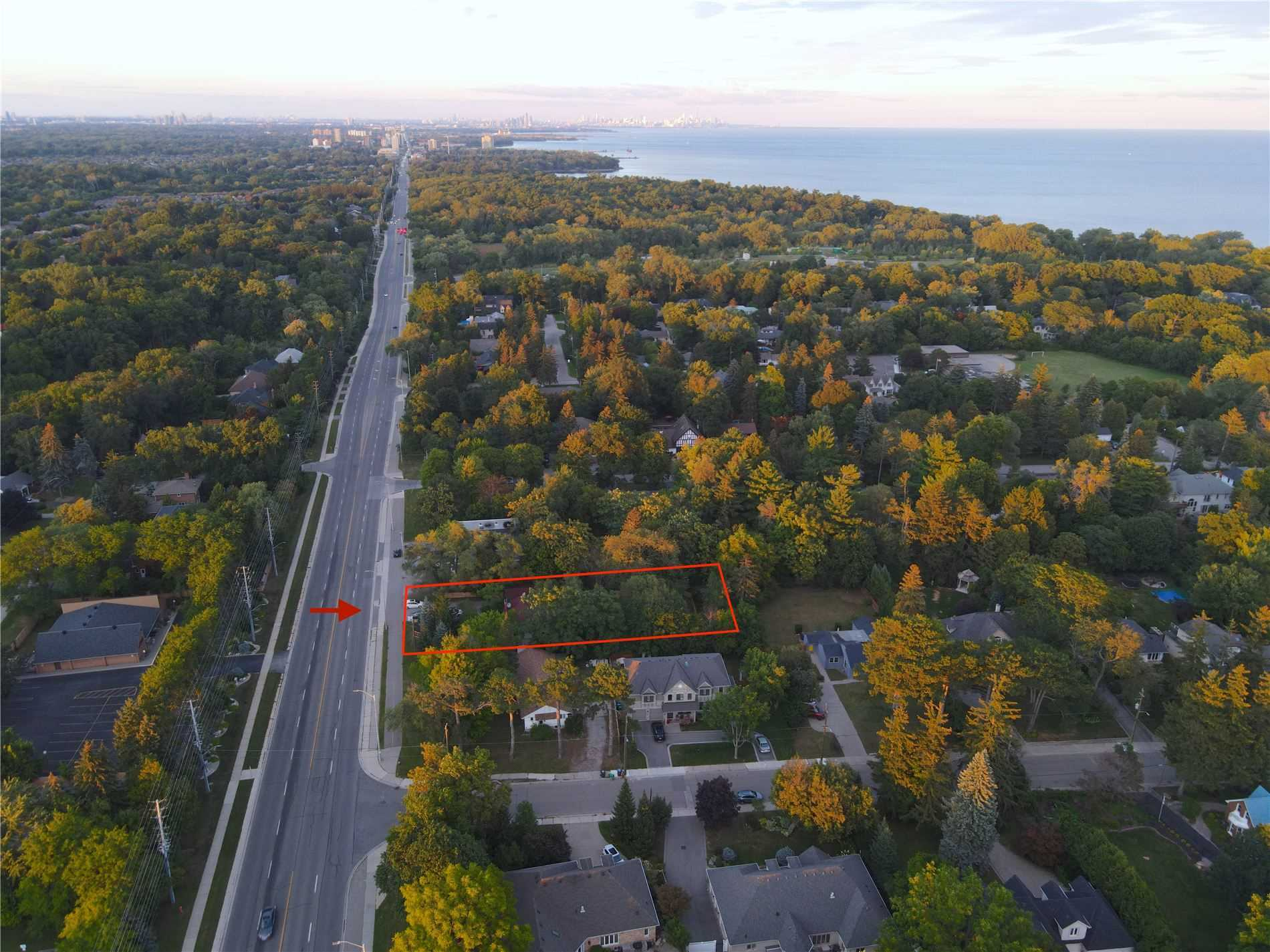 1346 Lakeshore Rd W - Clarkson Detached for sale, 3 Bedrooms (W5409451) - #1