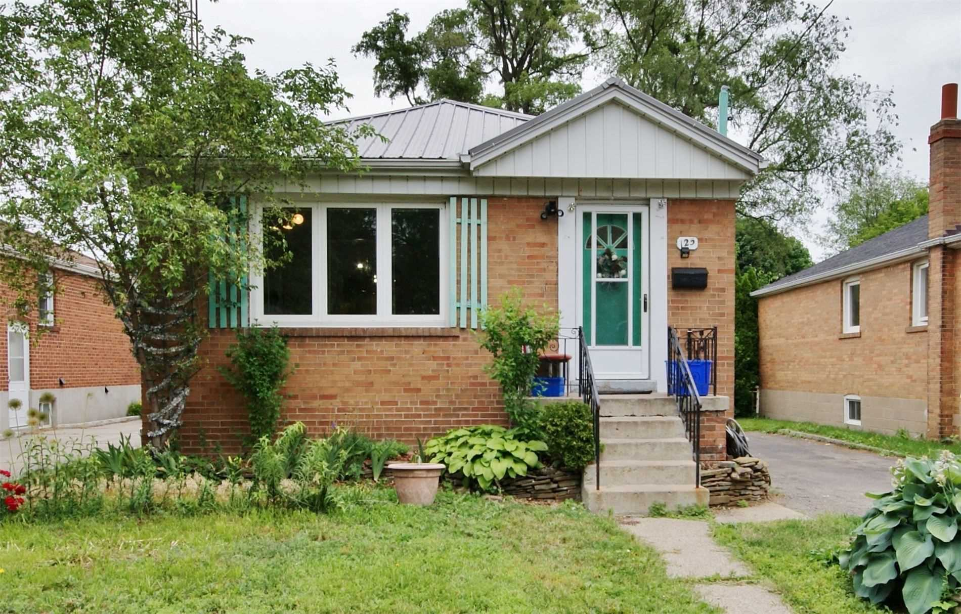 125 North Carson St - Alderwood Detached for sale, 3 Bedrooms (W5409480) - #1