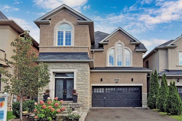 Rd - 4626 Simmons Rd - Alton Detached for sale, 4 Bedrooms (W5409506)