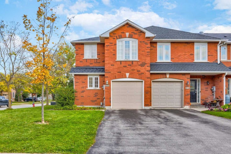 2237 Pell Cres - West Oak Trails Att/Row/Twnhouse for sale, 3 Bedrooms (W5409511)