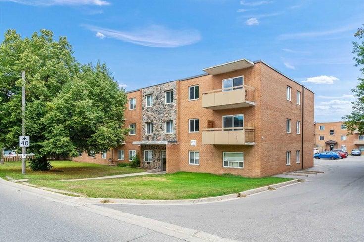304 - 61 Town Line Rd - Orangeville Condo Apt for sale, 1 Bedroom (W5409573)