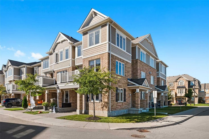 1 - 1025 Nadalin Hts - Willmont Att/Row/Twnhouse for sale, 3 Bedrooms (W5409644)