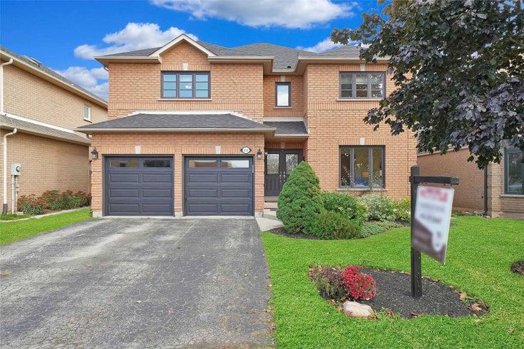 414 River Glen Blvd - River Oaks Detached for sale, 5 Bedrooms (W5409672)