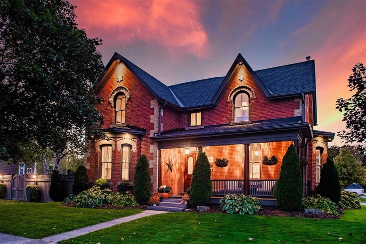 121 Mill St - Old Milton Detached for sale, 3 Bedrooms (W5409824)
