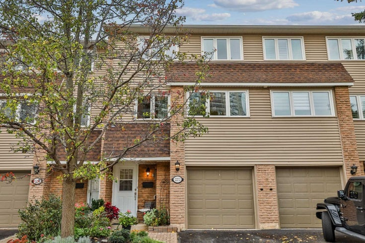 2272 Marine Dr - Bronte West Condo Townhouse for sale, 3 Bedrooms (W5409829)