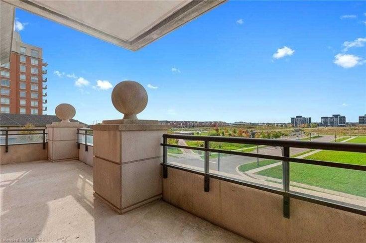 311 - 2379 Central Park Dr - River Oaks Condo Apt for sale, 2 Bedrooms (W5409994)