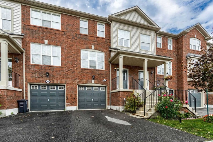 84 - 5980 Whitehorn Ave - East Credit Condo Townhouse for sale, 3 Bedrooms (W5410147)