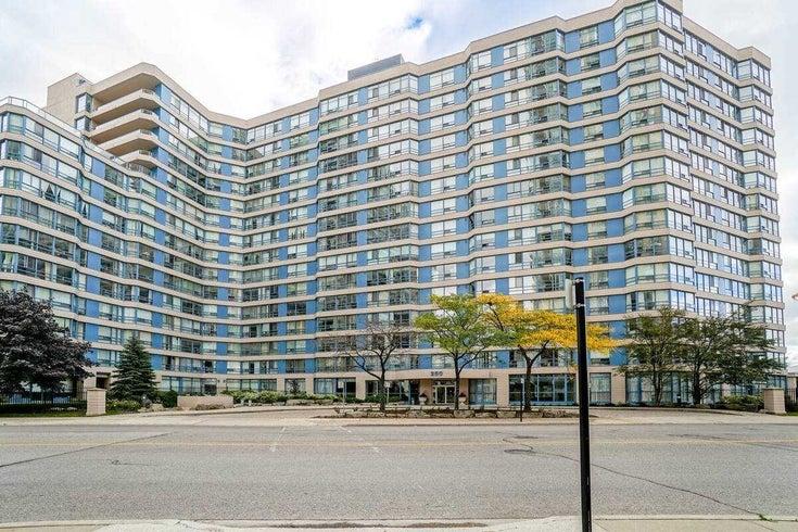 715 - 250 Webb Dr - City Centre Condo Apt for sale, 2 Bedrooms (W5410178)