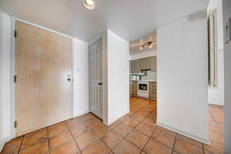 509 - 50 Eglinton Ave W - Hurontario Condo Apt for sale, 2 Bedrooms (W5410190)