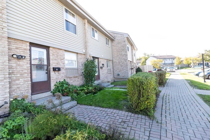 10 - 6699 Falconer Dr - Streetsville Condo Townhouse for sale, 3 Bedrooms (W5410257)