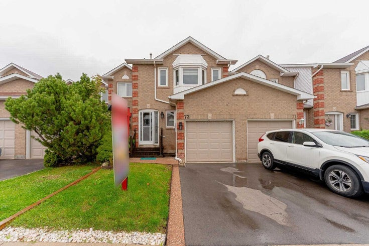 72 - 2350 Grand Ravine Dr - River Oaks Condo Townhouse for sale, 3 Bedrooms (W5410326)