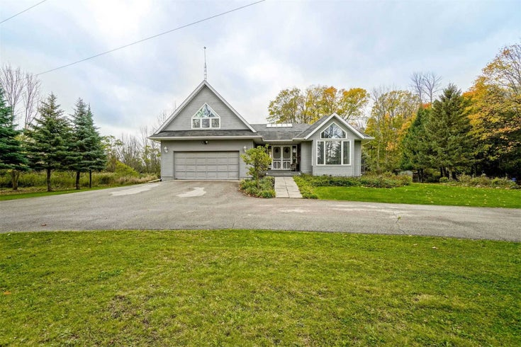 18972 Mississauga Rd - Rural Caledon Detached for sale, 3 Bedrooms (W5410715)