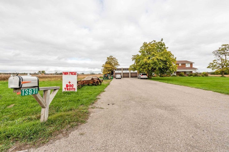 13931 Innis Lake Rd - Rural Caledon Detached for sale, 7 Bedrooms (W5410810)