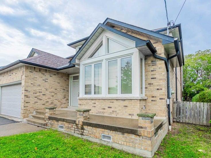 3 Highland Hill - Yorkdale-Glen Park Detached for sale, 4 Bedrooms (W5411457)