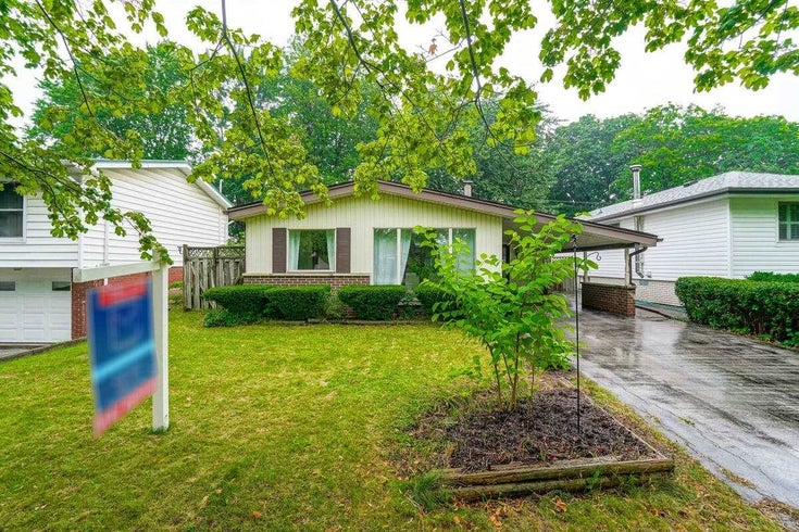 635 Blue Forest Hill - Appleby Detached for sale, 3 Bedrooms (W5411715)
