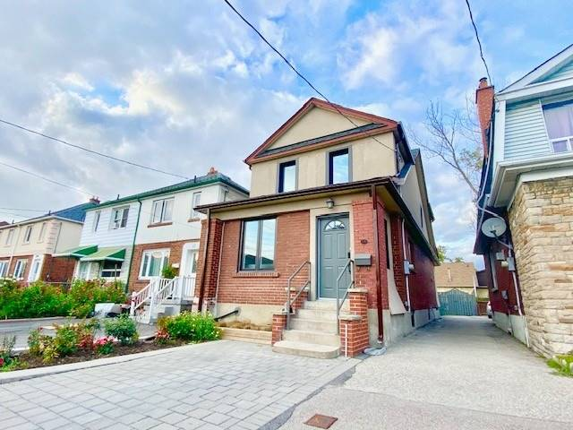 24 Manitoba St - Mimico Detached for sale, 3 Bedrooms (W5411785)