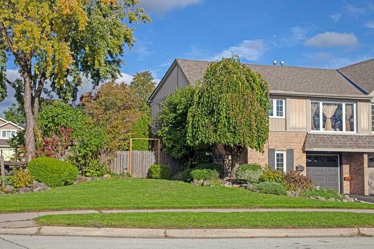 3072 Autumn Hill Cres - Headon Semi-Detached for sale, 4 Bedrooms (W5411819)