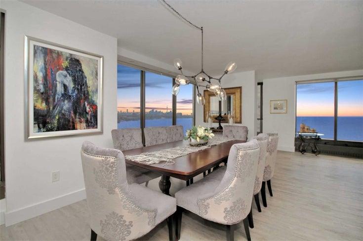 2401 - 2045 Lake Shore Blvd W - Mimico Condo Apt for sale, 2 Bedrooms (W5412030)