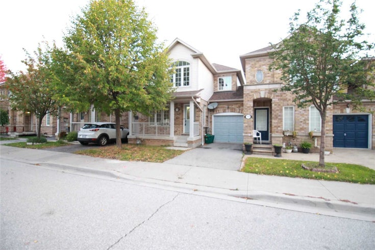 2395 Curtis Rd - Orchard Att/Row/Twnhouse for sale, 3 Bedrooms (W5412877)