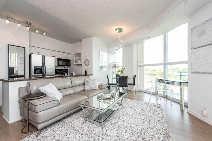 801 - 2067 Lakeshore Blvd W - Mimico Condo Apt for sale, 1 Bedroom (W5413234)