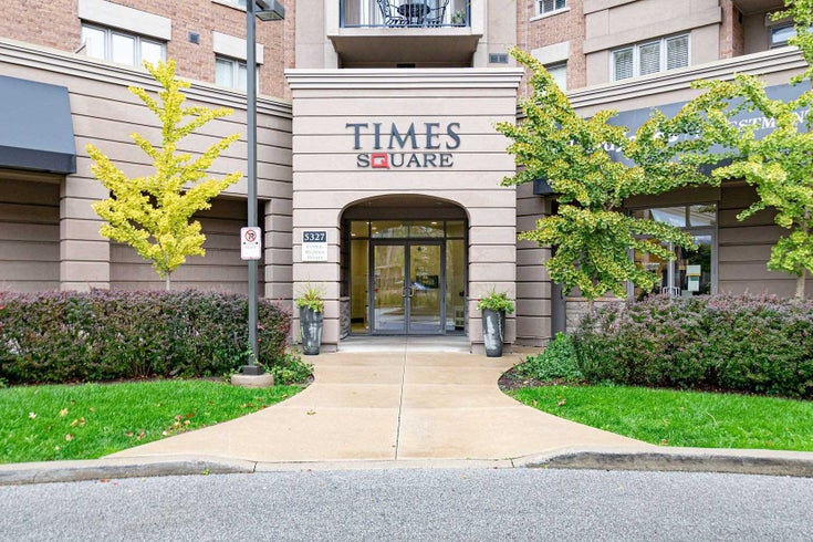 421 - 5327 Upper Middle Rd - Orchard Condo Apt for sale, 1 Bedroom (W5413693)